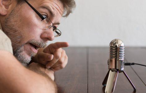 Das Papa-Interview – 10 Fragen, 10 Antworten: Davor