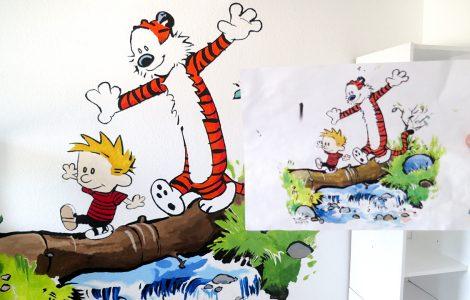 Wandbilder Fur Kinderzimmer Selber Malen Caseconrad Com 1