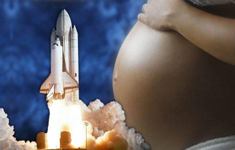 Was das ungeborene Baby wirklich hört