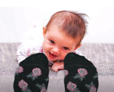 Papa-Elternzeit: Das große Krabbeln