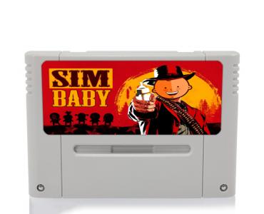 Spieletest: SimBaby