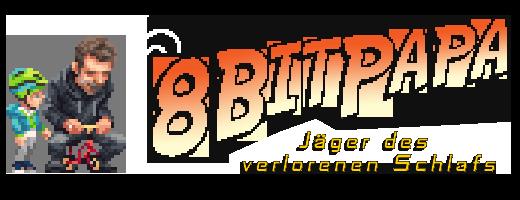 8BitPapa